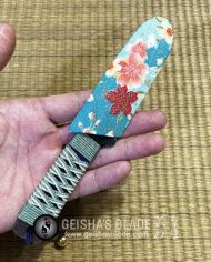 bannou knife 12